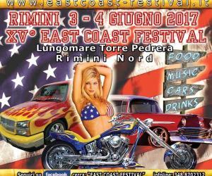 XV° East Coast Festival