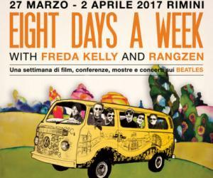 Eight Days a Week - Rassegna dedicata ai Beatles