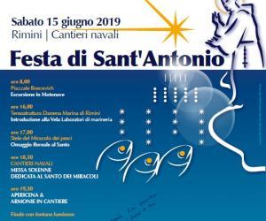 Festa di Sant'Antonio 2019