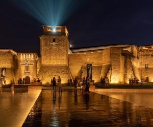 Fellini Museum: Sismondo Castle