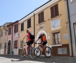 Rimini da scoprire in bicicletta