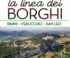 free bus toVerucchio and San Leo