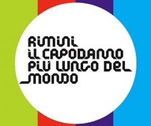 Rimini, the world's longest New Year's Eve