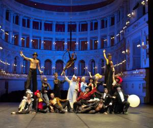 Felliniana al Teatro Galli
