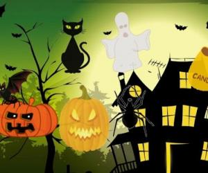 Halloween in Rimini