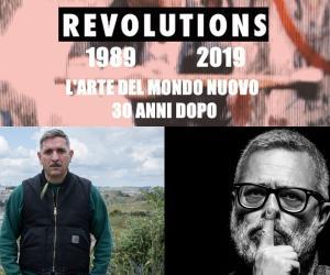 Music Revolutions 1989-1991