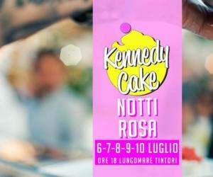 Kennedy Cake