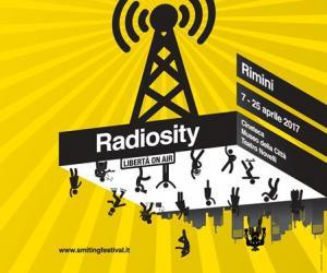 Smiting® Festival: Radiosity - libertà on air