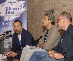 Conferenza stampa Ulisse Fest al Castello