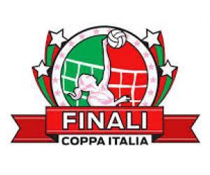 Finali di Coppa Italia serie A di volley femminile