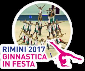 Rimini 2017 - Ginnastica in festa