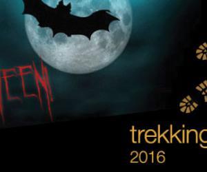Trekking Urbano 2016 - weekend di Halloween alla scoperta di Rimini