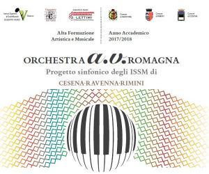 Concerto dell'Orchestra Sinfonica a.v. Romagna