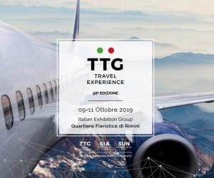 TTG Travel Experience - SIA GUEST - SUN