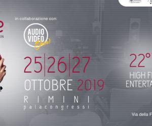 Sintonie High-End Video Exhibition