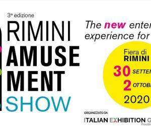 Rimini Amusement Show at Rimini Fair