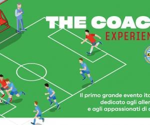 The Coach Experience at Rimini Fiera
