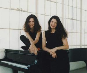 Katia and Marielle Labèque