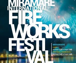 Miramare International Fireworks Festival