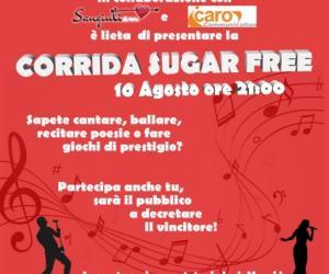 Corrida Sugar Free