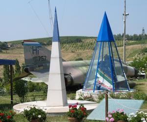 Aviation Park