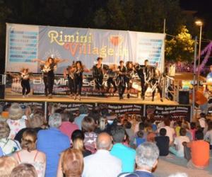 Entertainment at Parco Laureti
