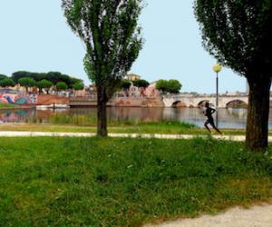 Parkrun Marecchia - Parco XXV Aprile Rimini
