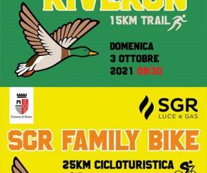 River Run e Family River Bike