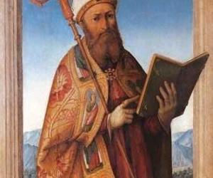 Santo Vescovo. Marchesi Girolamo detto Girolamo da Cotignola 1480 ca./ 1550