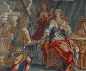 Donne d'arte: Eroine femminili nel patrimonio artistico riminese