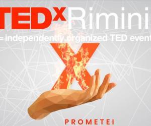 TEDx Rimini 2019