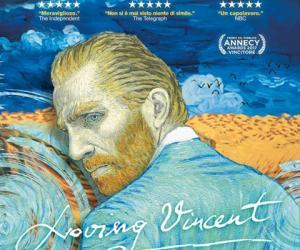 Loving Vincent di Dorota Kobiela, Hugh Welchman