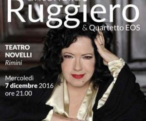 Viva la Vida - Antonella Ruggiero in concerto