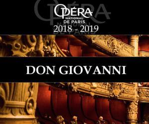 Don Giovanni from National Opera de Paris at Tiberio Cinema