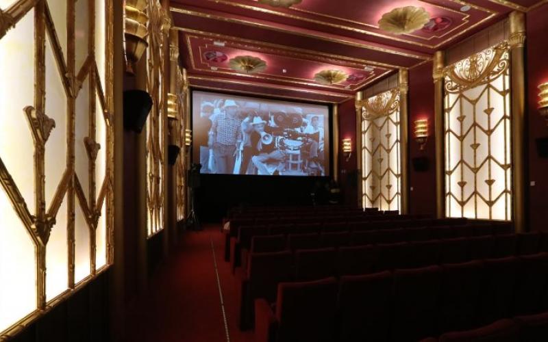 Rimini, Cinema Fulgor
