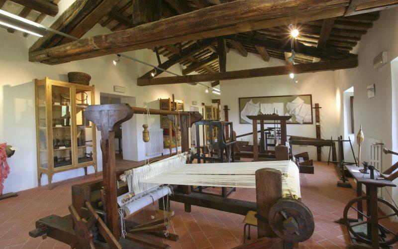 Museum of rural arts in Sant'Agata Feltria
