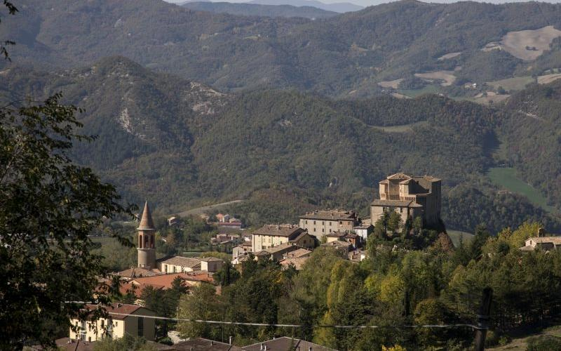 Sant'Agata Feltria - Valmarecchia