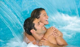 RiminiTerme - piscina biomarina