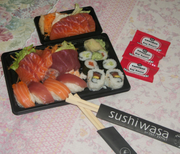 Sushiwasa
