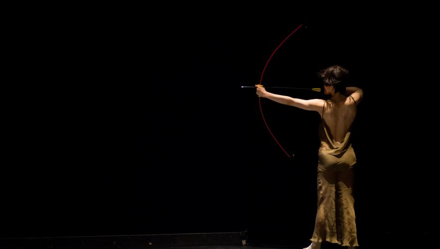 Teatro degli Atti: Sweet like a chocolate