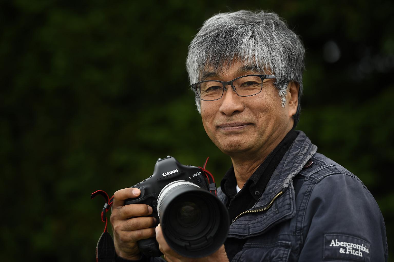 Takanao Tsubouchi
