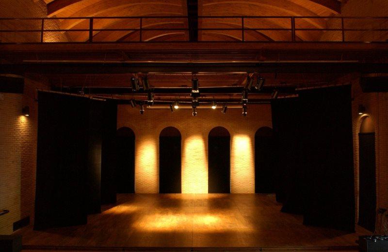 Teatro Dimora - Mondaino