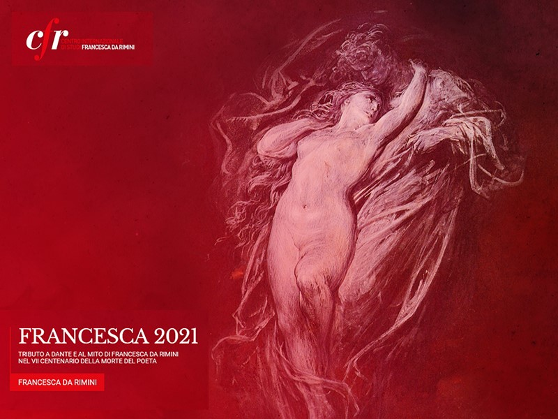 Progetto Francesca 2021: Da Rimini a Hollywood