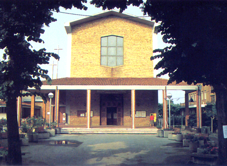 Santa Vergine del Carmine church