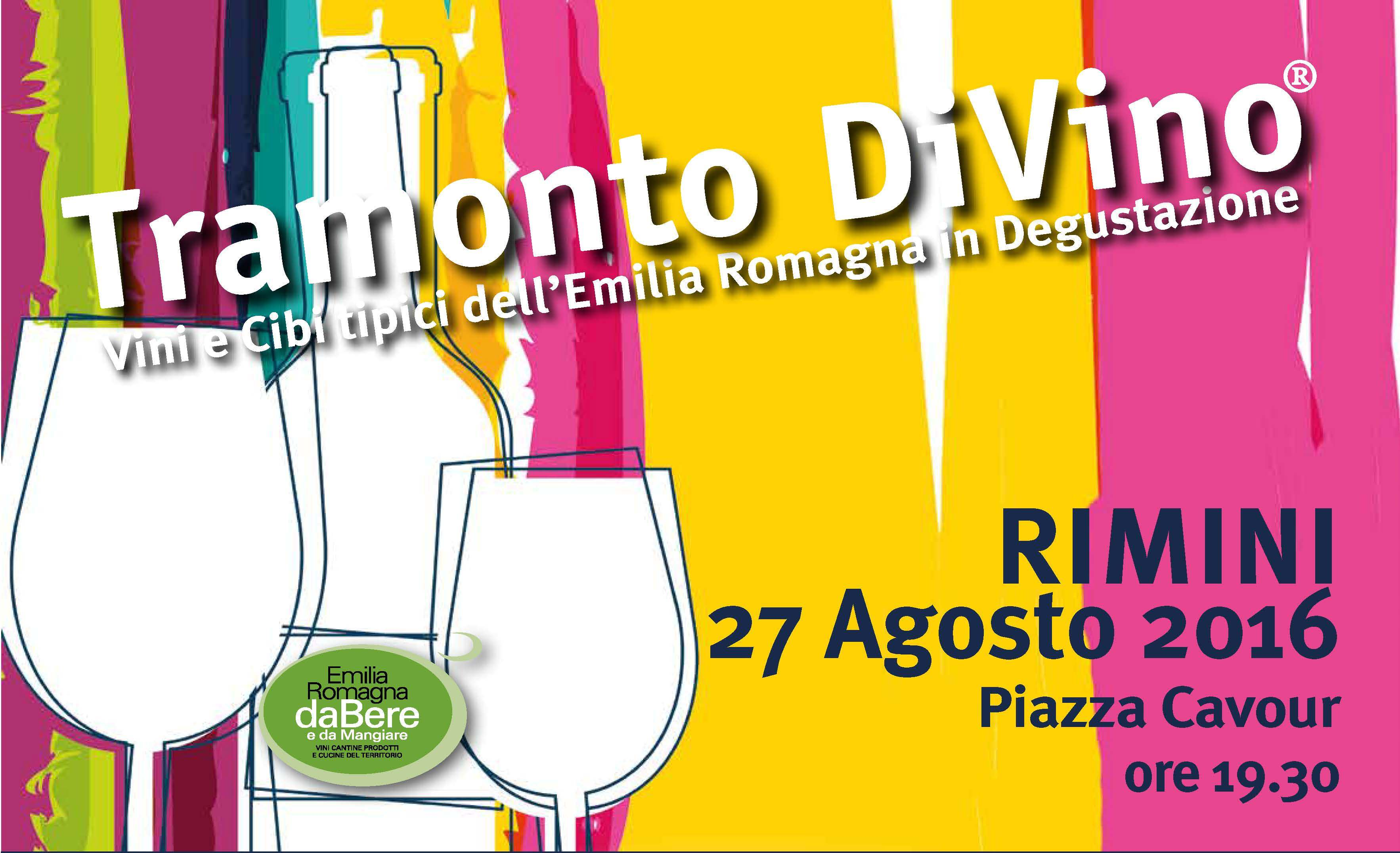 Tramonto DiVino 2016