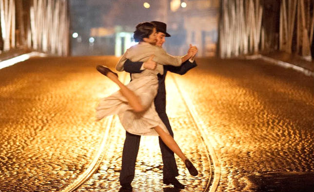 Docu-film 'Un ultimo tango' di German Kral