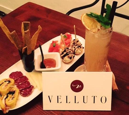 Logo Velluto