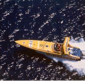 imbarcazioni offshore
