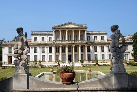 Villa Des Verges - Rimini