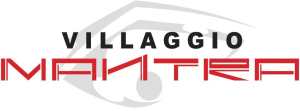 Logo Villaggio Mantra